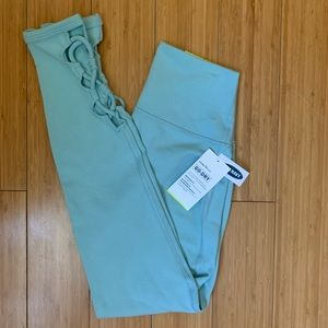 🥳 4/$30 | Old navy mint ankle pants  NWT